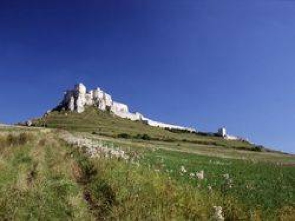 Cycling Holidays - Tatras to Tokaj