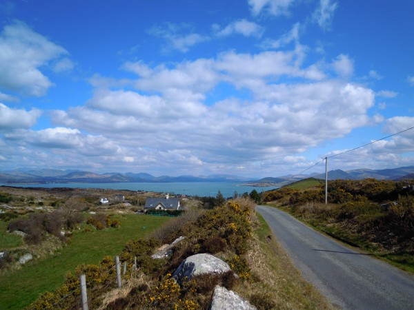 West Cork & Kerry