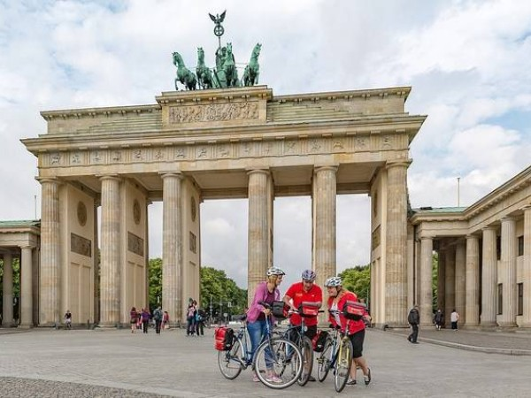 Cycling Holidays - Berlin to Copenhagen