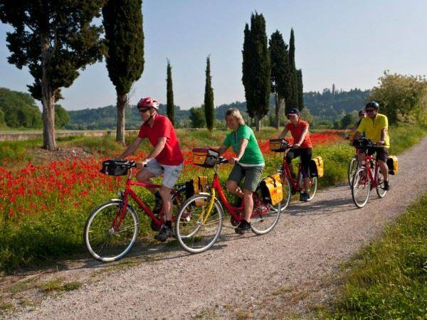 Cycling Holidays - Bolzano to Venice