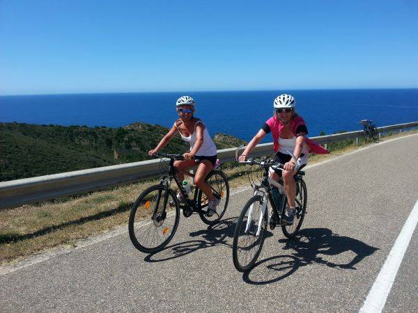Cycling Holidays - Sardinia Classic