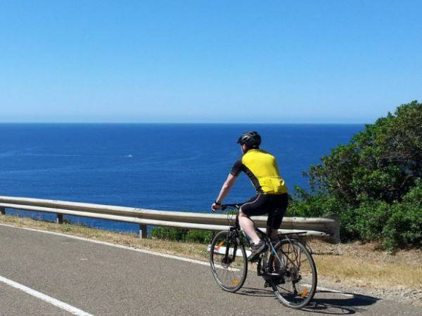 Cycling Holidays - North Sardinia