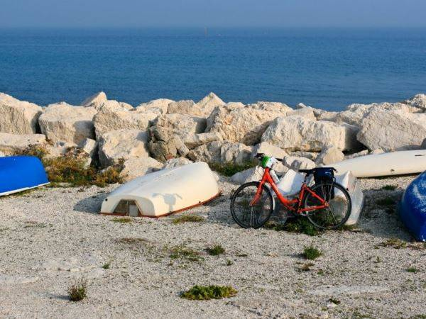 Cycling Holidays - Venice to Porec